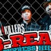 Xzibit, B-Real de Cypress Hill y Demrick actuarán en Madrid