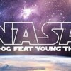 "Akon publica ""NASA"" con OG Boo Dirty y Young Thug"