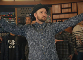 "Justin Timberlake estrena ""Can't Stop The Feeling"", su primer single desde 2013"