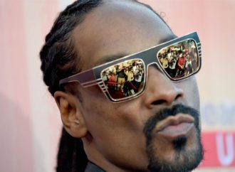 Snoop Dogg lanza mixtape y anuncia disco para julio