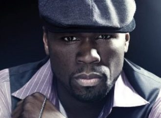 "La moda de 50 Cent de ""Get Rich Or Die Tryin'"" a 2017"