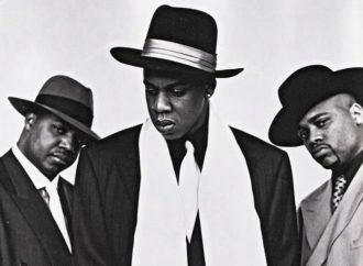 "Jay Z celebra los 20 años de su ""Reasonable Doubt"""