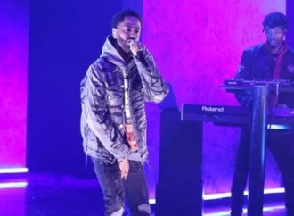 "Big Sean y Metro Boomin interpretan su nuevo disco en ""The Tonight Show"""