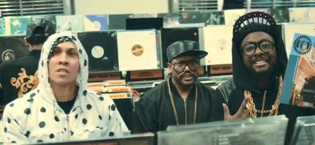 "Regresan The Black Eyed Peas con ""Yesterday"""