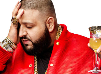 "Dj Khaled ofrece su disco ""Grateful"" gratis en souncloud"