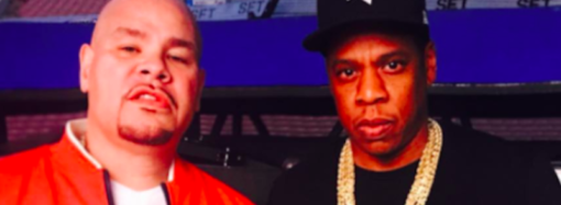 Jay Z ficha a su ex enemigo Fat Joe en Roc Nation