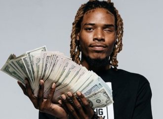 "Fetty Wap, ""Island on My Chain"" y su sueño con una isla privada"