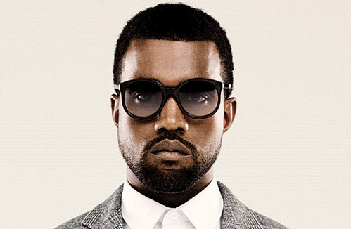 "Kanye West, compartiendo idea, creando ""DONDA"""