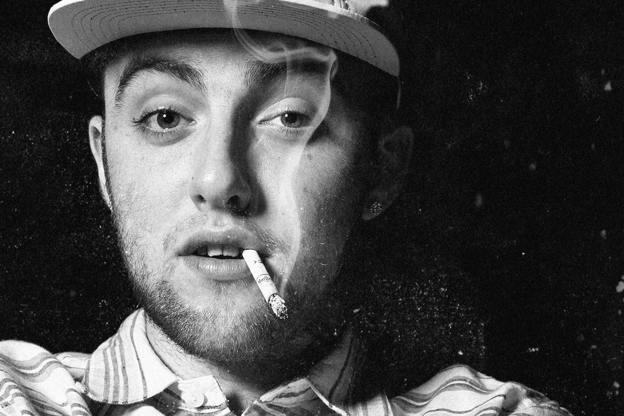 mac miller Is ariana grande pregnant with mac miller's baby after going social media silent here's what we know.