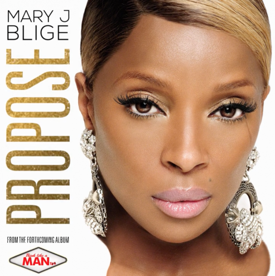 Mary J Blige Estrena Canci 243 N Propose Swagga Music