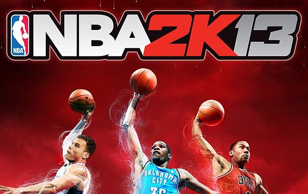 La demo de NBA2k13 disponible mañana NBA-2k13