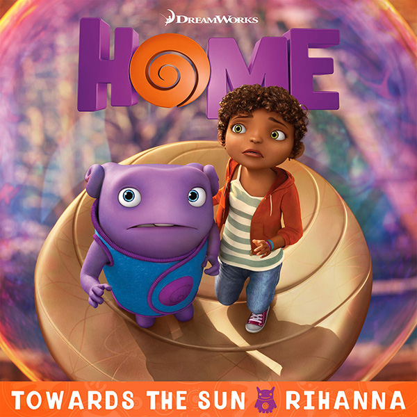 "Rihanna estrena ""Towards The Sun"""