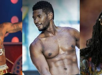 The Game, Usher y Wale estrenan singles
