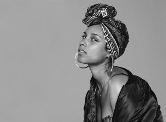 "Alicia Keys está de vuelta con la romántica ""In Common"""