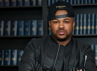 "The-Dream anuncia EP, ""Love You To Death"""