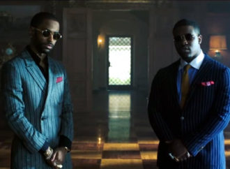 "A$AP Ferg y Big Sean en el cinematográfico videoclip de ""The World Is Mine"""