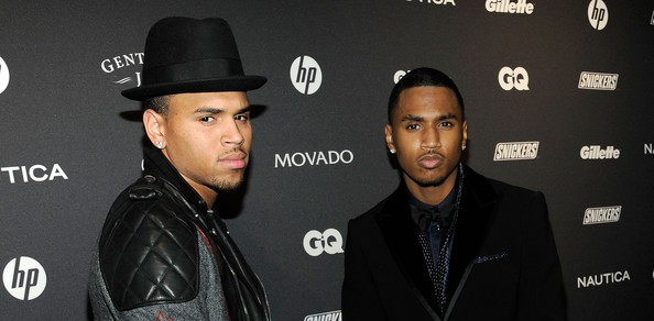 """Dangerous"", el nuevo remix de Chris Brown y Trey Songz"
