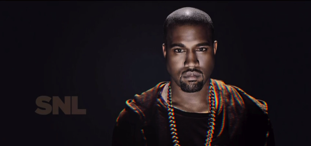 "Kanye West debuta ""Black Skinhead"" y ""New Slaves"" en SNL"