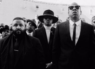 "Llega ""I Got the Keys"", con DJ Khaled, Jay Z y Future"