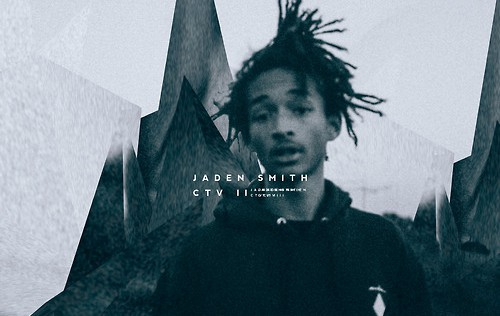"Jaden Smith publica nueva mixtape, ""Cool Tape Vol. 2"""