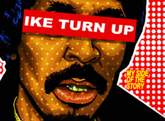 "Nick Cannon estrena mixtape, ""The Gospel of Ike Turn Up"""