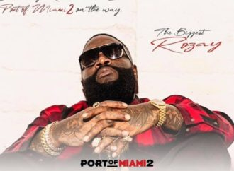 "Rick Ross anuncia ""Port of Miami 2"" con el single ""Act a Fool"""