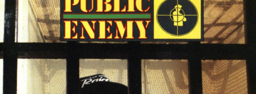 "Hoy en la historia del hip hop: Public Enemy estrenaba ""It Takes A Nation of Millions to Hold Us Back"""