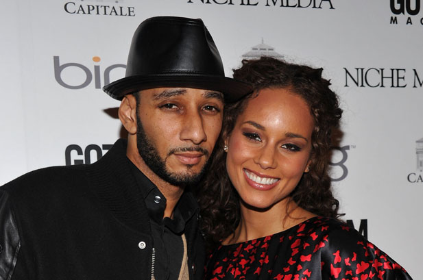 Alicia Keys Hosts Gotham Magazine Annual Gala Presented By Bing