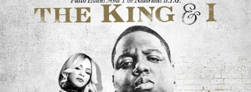 "Faith Evans publica su álbum con Notorious B.I.G., ""The King and I"""