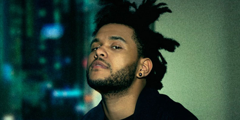 "The Weeknd pone música a ""Cincuenta sombras de Grey"""