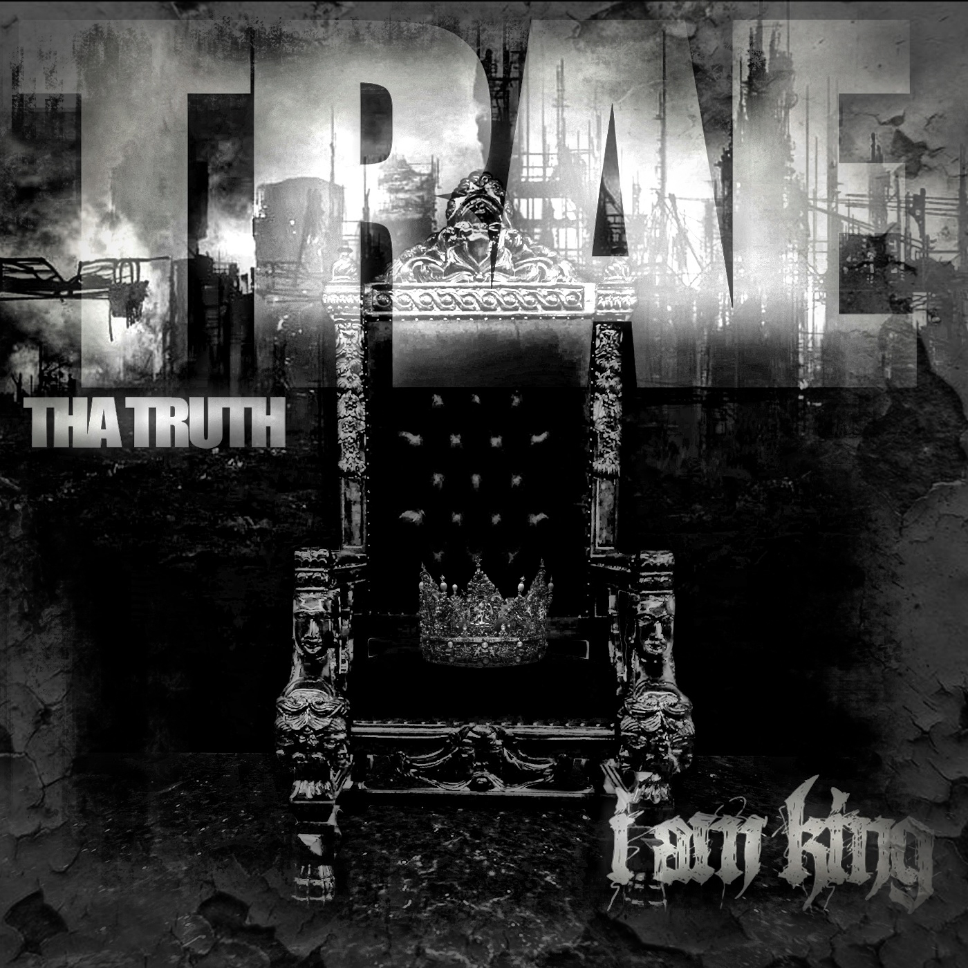 Iam A Rider Song: Trae Tha Truth Incluye De Diddy A Mayweather En Su Mixtape