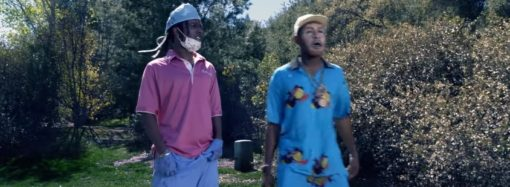 "Tyler, the Creator y A$AP Rocky estrenan vídeo, ""Who Dat Boy"""