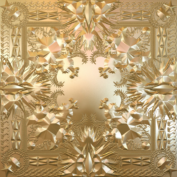"Hoy sale ""Watch the Throne"" de Kanye West y Jay Z"
