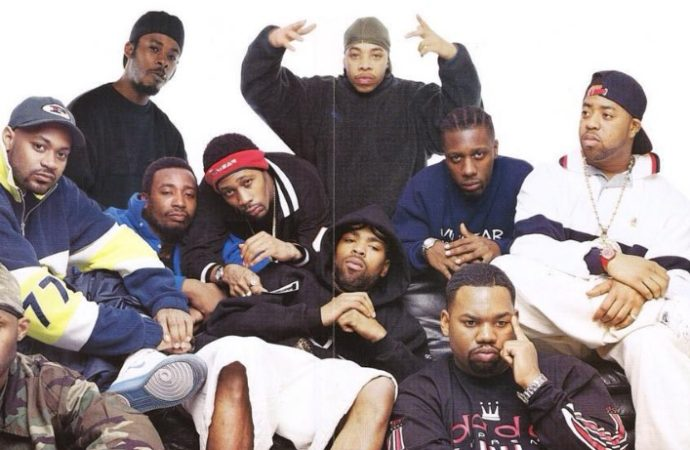 "Wu-Tang Clan regresa con ""Don't Stop"""