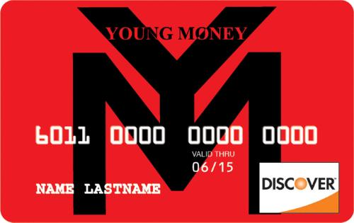 how to join young money