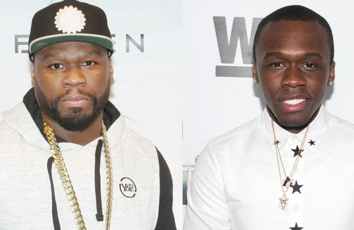 "El hijo de 50 Cent debuta con un ""diss"" al rapero en ""Different"""