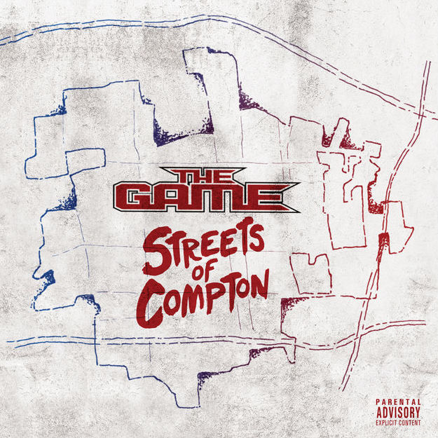 The-Game-Streets-of-Compton-soundtrack