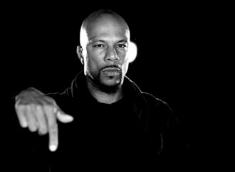 "Common y 5 ideas clave sobre su álbum ""Black America Again"""