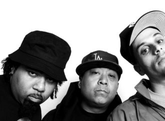 Dilated Peoples celebra el 20 aniversario de su álbum debut