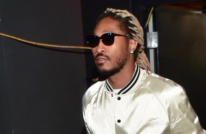 "Future publica su octavo álbum, ""High off Life"", el trabajo que incluye ""Life is Good"""