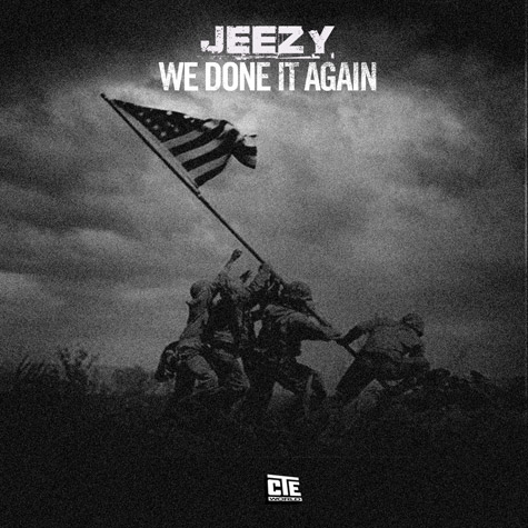 "Young Jeezy estrena ""We Done It Again"" en homenaje a Obama"
