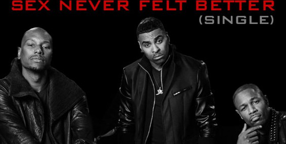 "TGT presenta su nuevo vídeo ""Sex Never Felt Better"""
