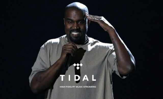 "Un fan demanda a Kanye West y Tidal por ""engañar"" con el lanzamiento de ""The Life Of Pablo"""