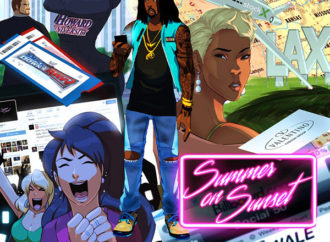 "Wale saca la mixtape del verano, ""Summer on Sunset"""